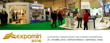 EXPOMIN 2016